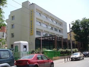 Izolatii terase hotel Marshal – Marshal Turism
