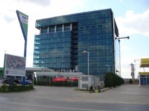 Izolatii subsol imobil birouri Cubic Center