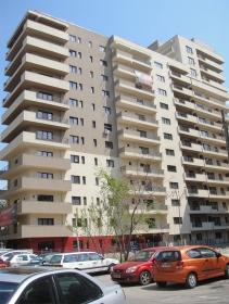 Impermeabilizare subsol, terase si balcoane imobil locuinte Obor Towers