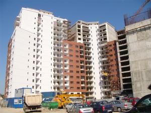 Impermeabilizare subsol imobil locuinte Platinium Towers