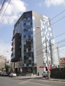 Impermeabilizare subsol si izolatii balcoane imobil birouri Traian 234