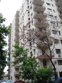 Impermeabilizare subsol imobil locuinte Cristescu Dima