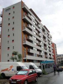 Hidoizolatii terase complex imobile locuinte Quadra Place