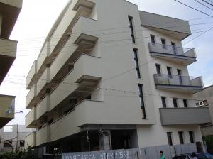Hidoizolatii subsol si terase imobil locuinte Precupetii Vechi 27