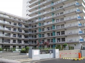 Hidoizolatii subsol Complex locuinte New Town